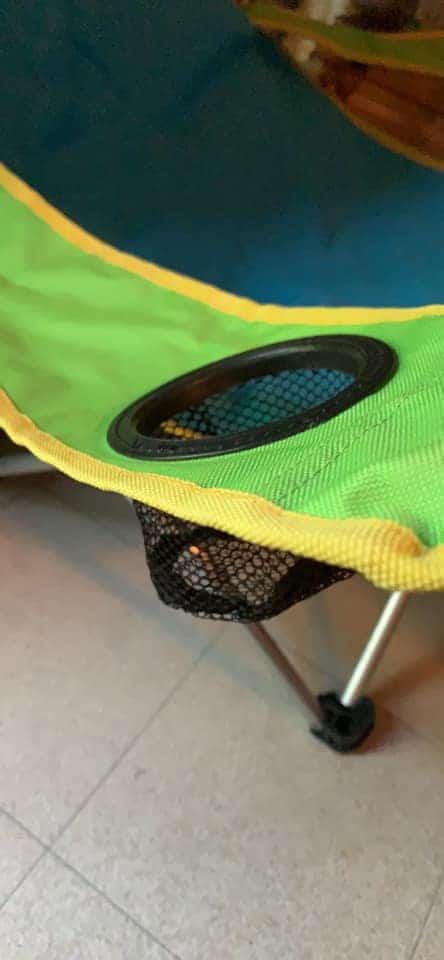 RIOS Beach Chair For Kids - For Sale
