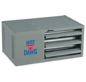 Greenhouse Propane Heater