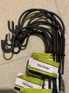 """32"""" Sheppards Hook- Plant Hanger"""